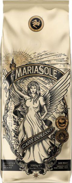 Maria Sole Espresso Bohnen 1000g