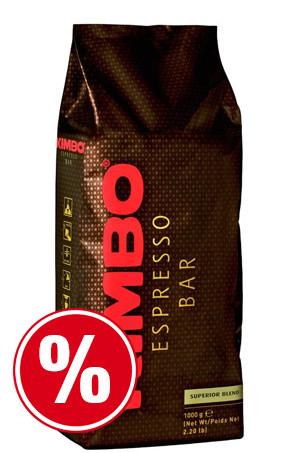 Kimbo Espresso Superior Blend