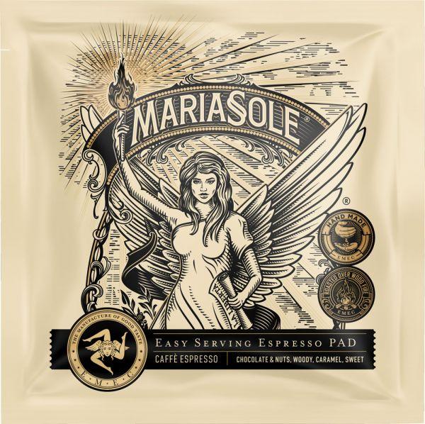 Maria Sole Caffè Espresso ESE Pads