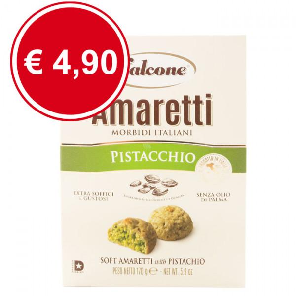 Falcone Pistazie Amaretti | 170g
