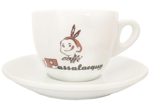 Passalacqua Cappuccino Tasse