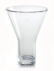 illy Espresso - Glas Freddo groß