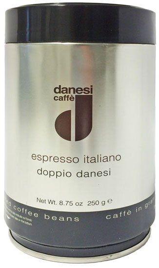 Danesi Kaffee Doppio 250g Bohne