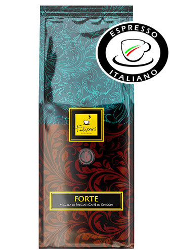 Filicori Zecchini Espresso Forte Espresso Italiano