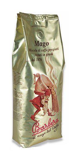 Barbera Mago Kaffee 500g