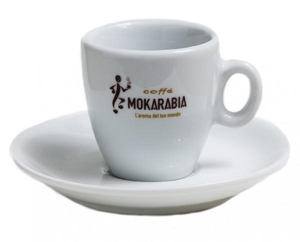 MOKARABIA Espressotasse