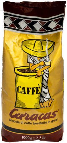 Caffè Corsini Espresso Caracas Oro