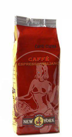 Caffe New York Super Crema