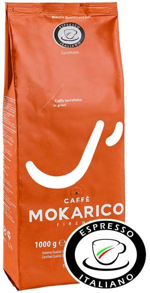 Mokarico Classica Espresso Kaffee 1000g - Espresso Italiano